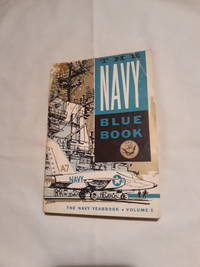 The Navy Blue Book Volume 1