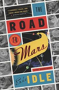 The Road to Mars (Vintage)