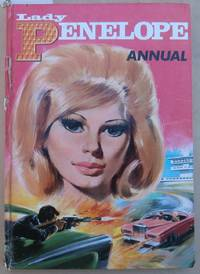image of Lady Penelope Annual 1966