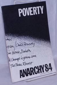 image of Anarchy. No. 84 (Vol. 8 No. 2), February 1968: Poverty