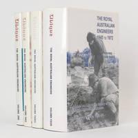 Ubique. The Royal Australian Engineers. [Volume 1:] 1835 to 1902. The Colonial Engineers. [Volume...