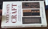 image of The Necessity Of Craft: Development & Women's Craft Practices In The Asian-Pacific Region