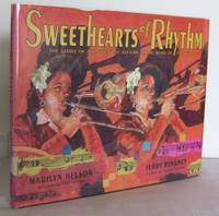 image of Sweethearts of Rhythm : the story of the greatest all-girl swing band in the World