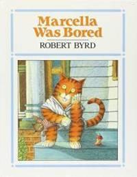 Marcella Was Bored: 2 by Byrd - 1985-09-17