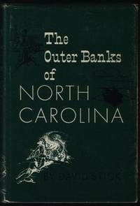 image of The Outer Banks of North Carolina 1584-1958