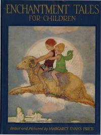 ENCHANTMENT TALES FOR CHILDREN