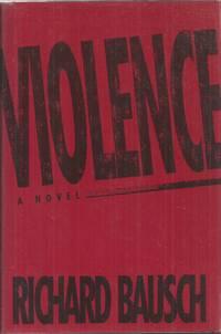 Violence (signed)