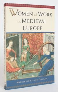 image of Women at Work in Medieval Europe