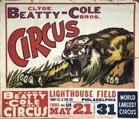 Clyde Beatty-Cole Bros. Circus