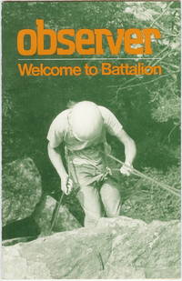 Observer: Welcome to Battalion by  Rick Mould  - Paperback  - First Edition  - 1978  - from Squirrel Away Books (SKU: 015166)