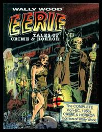 EERIE TALES OF CRIME AND HORROR