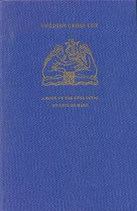 image of Swedish Cross-Cut; A Book on the Gota Canal