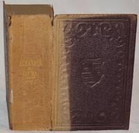 Almanach de Gotha. Annuaire Diplomatique et Statistique pour l'année 1865. Cent-et-deuxième année.