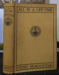ALL IN A LIFE-TIME [INSCRIBED]