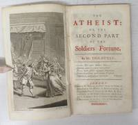 image of The Atheist: Or, The Second Part of The Soldiers Fortune