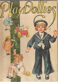 THE PLAY DOLLIES by  Ella Dolbear  Leonora; lee - Hardcover - 1915-01-01 - from Richard J Park, Bookseller (SKU: YD2-209)