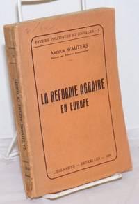 image of La Réforme Agraire en Europe
