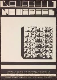 Newsreel [poster]