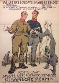 Asiles des Soldats Invalides Belges