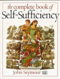 Complete Book of Self-Sufficiency