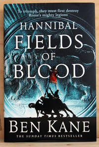 image of Hannibal: Fields of Blood (UK Signed Copy)