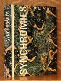 image of SYNCHROMIES, IMAGES ABSTRAITES DE LA NATURE