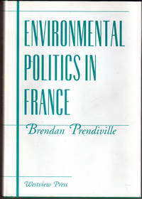 Environmental Politics in France