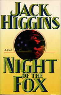 image of NIGHT OF THE FOX.
