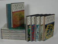 Oriental Ceramics: The World's Great Collections (complete 12 volumes)