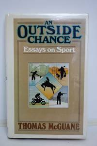 An Outside Chance Essays on Sport