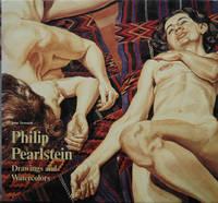 Philip Pearlstein_Drawings and Watercolrs