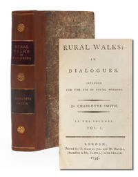 Rural Walks: In Dialogues Intended for the Use of Young Persons