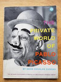 image of Private World of Pablo Picasso