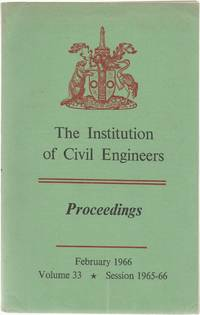 image of Proceedings February 1966 Vol.33 Session 1965-66