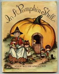 A Mother Goose ABC.  In a Pumpkin Shell.