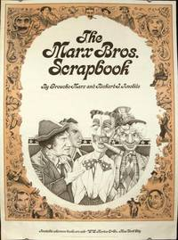 The Marx Bros. Scrapbook by Groucho Marx and Richard J. Anobile. Available wherever books are sold. W. W. Norton & Co., New York City