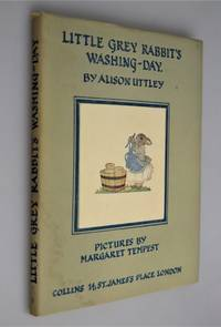 Little Grey Rabbit's Washing Day
