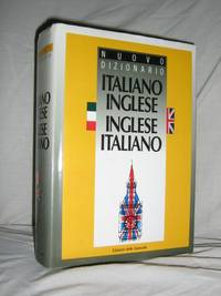 Dizionario Inglese-Italiano Italiano-Inglese