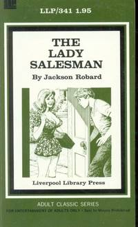 The Lady Salesman  LLP-341