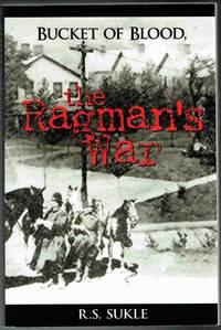 Bucket of Blood, the Ragman's War