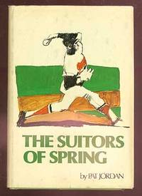New York: Dodd, Mead & Company, 1973. Hardcover. Fine/Very Good. First edition. Spine very slightly ...