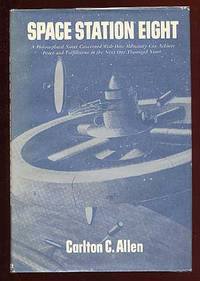 New York: Vantage Press, 1978. Hardcover. Fine/Fine. First edition. Slight foxing to the foredge sti...