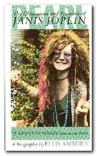 Pearl  Obsessions and Passions of Janis Joplin