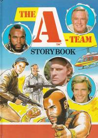 The A-team Storybook