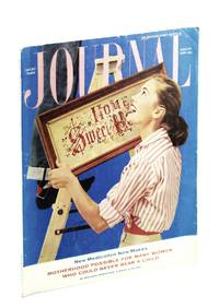 image of Ladies' Home Journal, August 1957