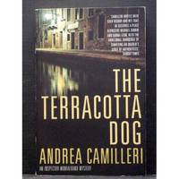 The Terracotta Dog    2nd Inspector Montalbano by Andrea Camilleri - Paperback - - - - - from booksalvation and Biblio.com