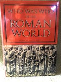 image of Who Was Who in the Roman World