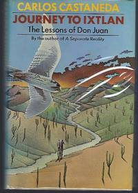 image of Journey to Ixtlan: The Lessons of Don Juan