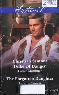 image of Christian Seaton: Duke of Danger - The Forgotton Daughter