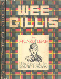 Wee Gillis (Caldecott Honor) by  Munro Leaf - First Printing - 1938 - from Cattermole 20th Century Children's Books and Biblio.com